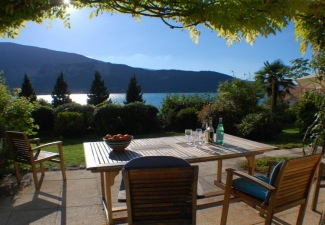Talloires, Charming renovated House - Lake View